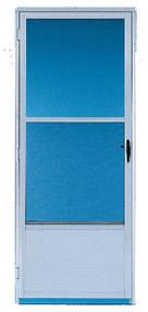 36x80 Wht Storm Door
