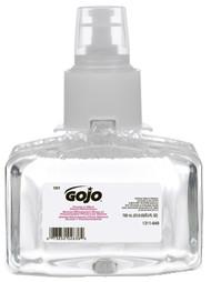 700ml Clr/mild Handwash