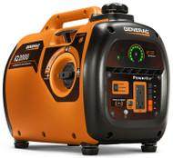2000w Iq Generator