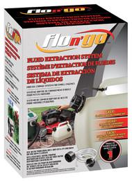 Fluid Extraction Kit