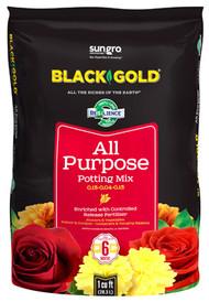 1.5cuft Ap Plant Mix
