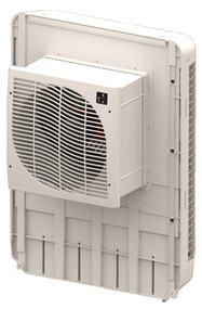 4k Cfm Evap Wind Cooler