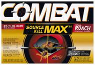 12ct Combat Roach Bait