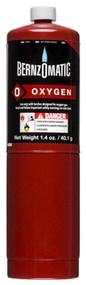 1.4oz Oxygen Cylinder