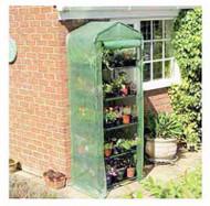 5 Tier Mini Greenhouse