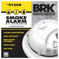 6pk 120v Ac Smoke Alarm