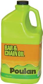 128oz Bar & Chain Oil