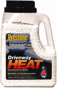 Prestone 9.5lb Ice Melt