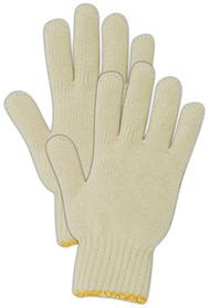 Lg Knit Cott Util Glove