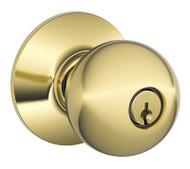 Brs Orbit Entry Lockset