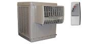 5000cfm Rc Evap Cooler