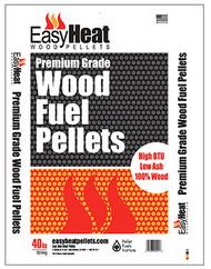 40lb Wd Fuel Pellet