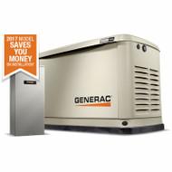 16kw 200a Hsb Generator