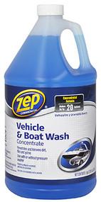 Zep 128oz Veh/boat Wash
