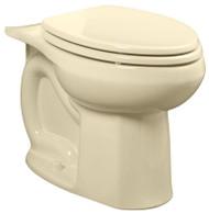 Bone Elong Toilet Bowl