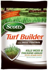 10m Turf Builder/moss