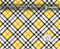 Plaid Burbs Yellow Burberry Plaid Girly Woman Tartan Hydrographics Film Hydrographic Dip Water Transfer Film 50 CM Big Brain Graphics Buy Dip Film Today Yeti White Base Quarter Reference