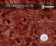 Burlwood 770 Light Hydrographics Hydrographic Film Pattern Big Brain Graphics Buy Film Yeti White Base Quarter Reference