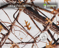 Winter Limb White Snow Camo Camoflauge Hydrographics Hunting Film Pattern Trusted Seller Buy Big Brain Graphics White Base Quarter Reference