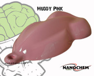 Muddy Girl Pink Color Match Hydrographics Paint Color Big Brain Graphics Buy