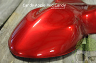 Candy Apple Red Concentrate Additive Automotive Big Brain Graphics