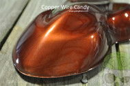 Copper Wire Brown Concentrate Additive Clear Big Brain Graphics Automotive