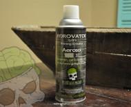 Hydrovator Aerosol Hydrographics Activator Spray Can Big Brain Graphics Hydrographics Trusted USA Seller