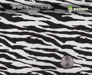Zebra Print 333 Hydrographics Pattern Film Buy Dipping Big Brain Graphics Seller White Base Quarter Reference