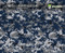 Blue Digital Navy Camo 253 Hydrographics Pattern Film Buy Dipping Big Brain Graphics Seller Light Grey Base