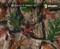 Late Summer Camo Camoflauge Leaf Hydrographics Film Big Brain Graphics Beige Base