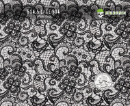 514 Lace Elegant Lacey Girl Woman Hydrographics Film Pattern Big Brain Graphics Buy White Quarter Reference