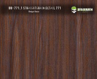 Straightgrain Detail Wood Woodgrain Hydrographics Pattern Film Big Brain Graphics Light Beige Base