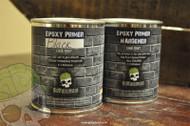 Epoxy Primer - Black