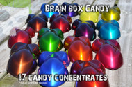 Brain Candy Set All 17 Colors