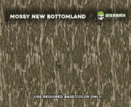 Mossy Oak New Bottomland Camo