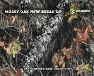 Mossy Oak New BreakUp Camo