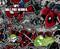Half Pint Heroes Heros Hydromonkeys Ironman Deadpool Spiderman Hydrographics Pattern Dip Big Brain Graphics  USA Seller Trusted Supplier Coatings White Base