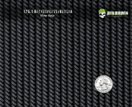 Basketweave Basket Weave Kevlar 176 Carbon Fiber Hydrographics Pattern Big Brain Graphics Supplier Silver Base Quarter Reference