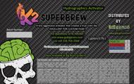 SuperBrew Gallon (SHIPS FREE)