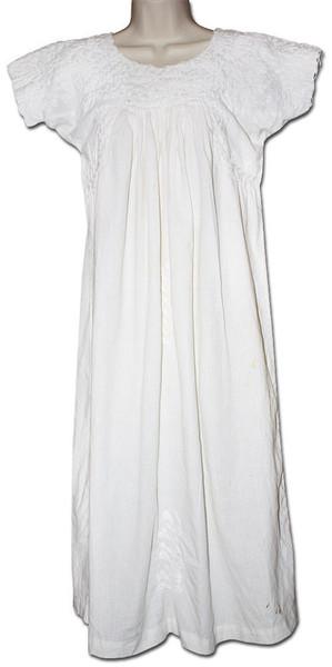 Vintage San Antonino Mexican Wedding Dress