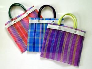 Mini Mexican Mercado Market Shopping Favor Bags
