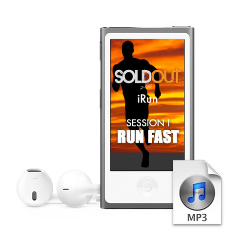 SoldOut 2016 Session 1 - Run Fast
