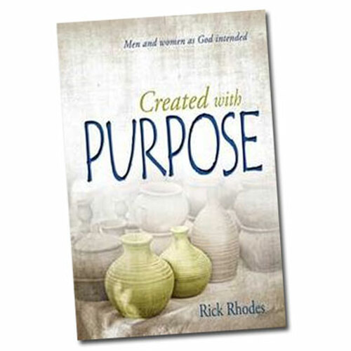 Created with Purpose