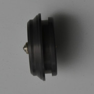 Shock Bladder Cap - 48mm - SMRC 48001