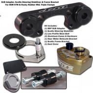 KTM Sub Mount Kit SX/SXF/XCF16-18