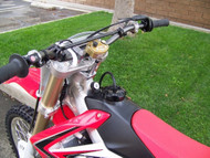 Honda Top Mount Kit Fat Bars