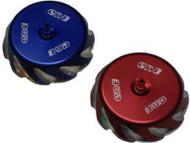 Gas Tank Cap Alloy