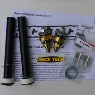 KTM 65 - 31 x 8 C + R w RESY - FMGV 3101C
