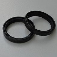 Fork KYB Oil Seals 46 x 58 x 10.5/11 - unusual - FKOS 46 P