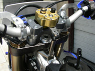 Yamaha Top Mount Kit